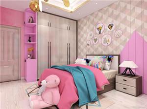 科利奇卧室衣柜
